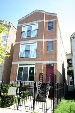 5137 S Wabash Unit G, Chicago, IL 60615
