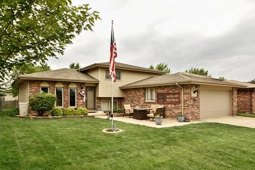 15624 Lorel, Oak Forest, IL 60452
