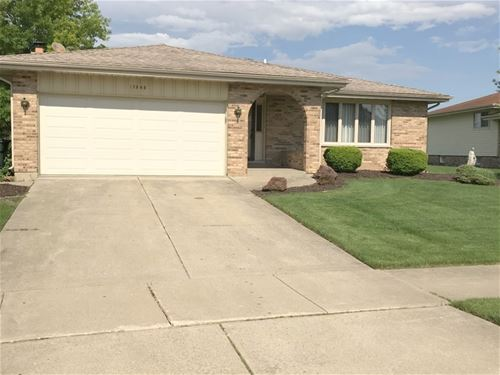 17545 Mulberry, Tinley Park, IL 60487