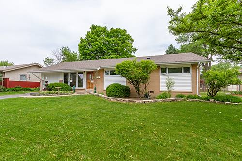510 Norridge, Hoffman Estates, IL 60169