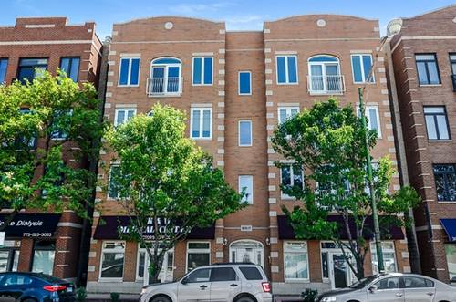 3017 N Ashland Unit 4N, Chicago, IL 60657 Lakeview