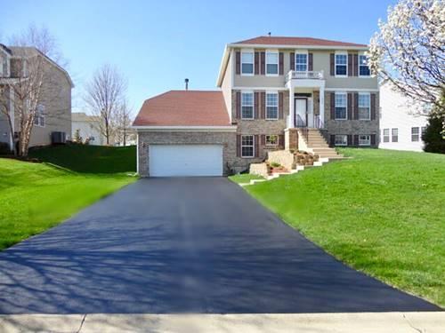 1823 Prairie Ridge, Lindenhurst, IL 60046
