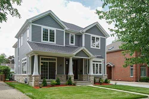 210 N Home, Park Ridge, IL 60068