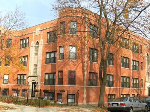 2854 W Rosemont Unit 1, Chicago, IL 60659