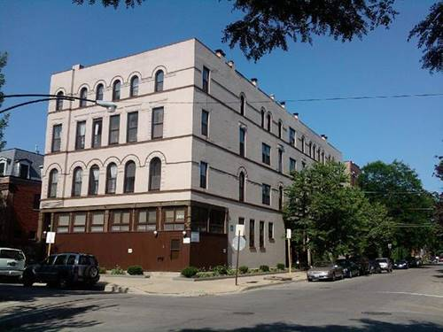 1050 W Dickens Unit 3, Chicago, IL 60614 West Lincoln Park