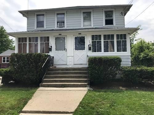 233 Highwood, Highwood, IL 60040