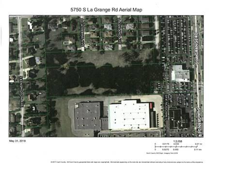 5750 S La Grange, Countryside, IL 60525