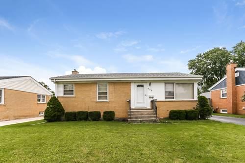 529 Amherst, Des Plaines, IL 60016