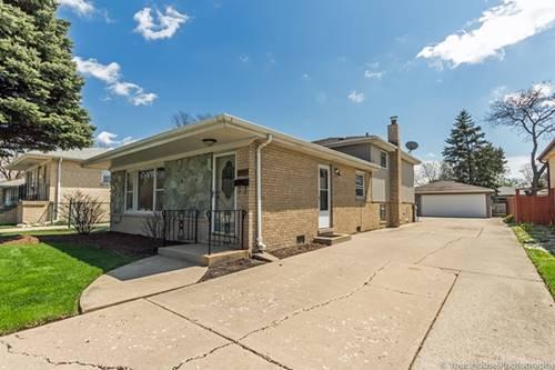 3009 Oakton, Park Ridge, IL 60068