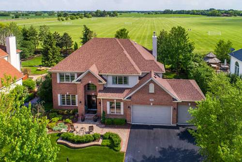 5707 Rosinweed, Naperville, IL 60564