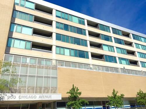 900 Chicago Unit 710, Evanston, IL 60202