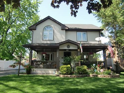 7006 W 96th, Oak Lawn, IL 60453