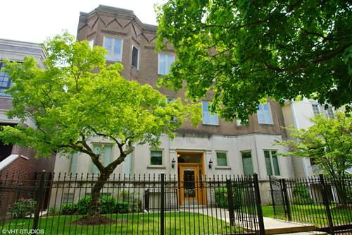 1441 W Cuyler Unit 2E, Chicago, IL 60613 Uptown