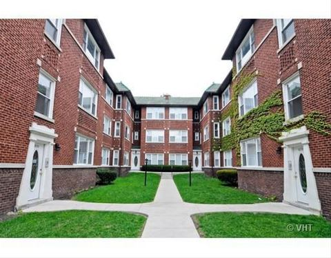 4652 N St Louis Unit 1E, Chicago, IL 60625