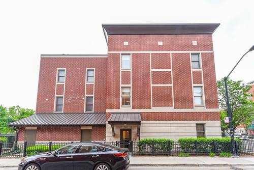 757 W Liberty Unit 107, Chicago, IL 60607