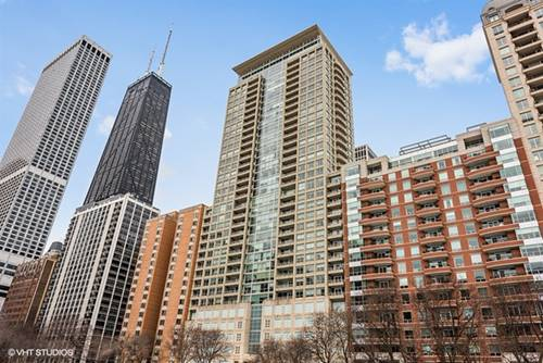 250 E Pearson Unit 2302, Chicago, IL 60611 Streeterville