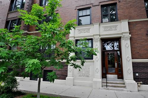 1408 E 56th Unit 2, Chicago, IL 60637