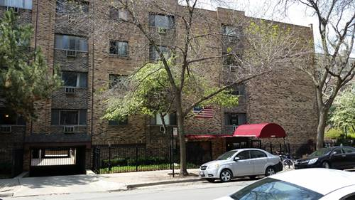 3620 N Pine Grove Unit 408, Chicago, IL 60613 Lakeview