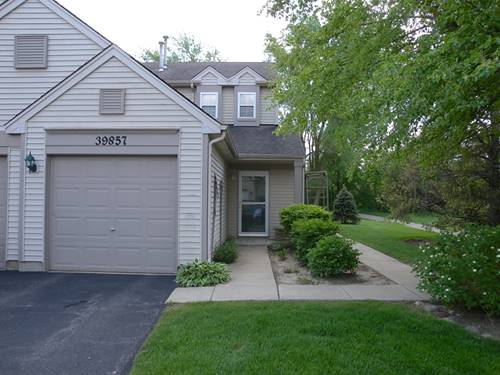 39857 N Long Unit 39857, Antioch, IL 60002