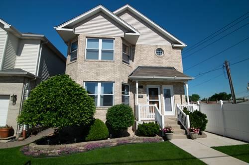 5931 S Narragansett, Chicago, IL 60638