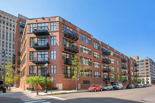 333 W Hubbard Unit 608, Chicago, IL 60654 River North