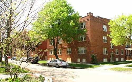 4250 N Lamon Unit 1B, Chicago, IL 60641