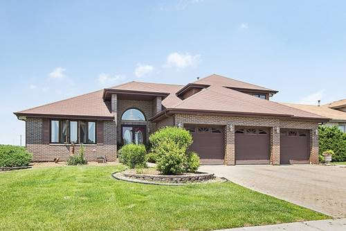 5140 190th, Country Club Hills, IL 60478