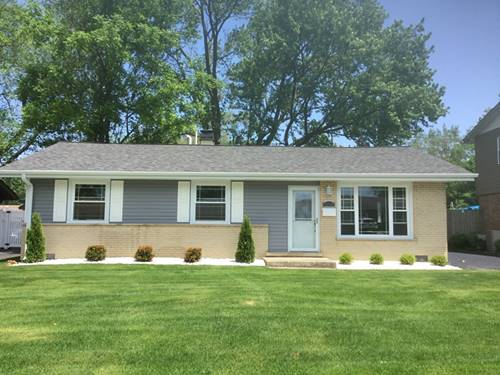 13149 Forestview, Crestwood, IL 60418
