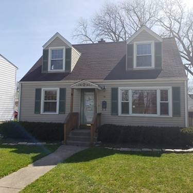997 S Spring, Elmhurst, IL 60126