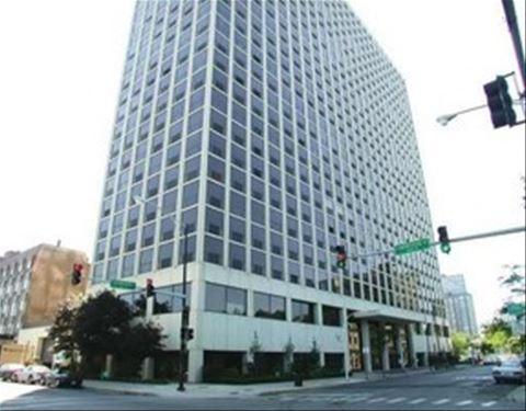 4343 N Clarendon Unit 1418, Chicago, IL 60613