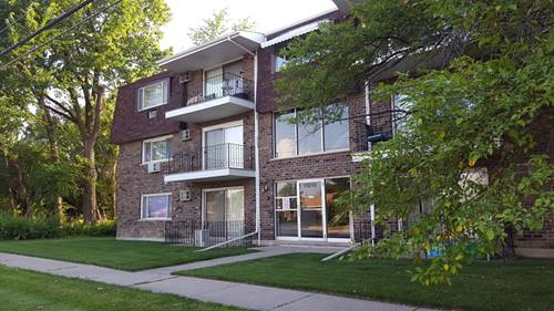 11010 Central Unit 2A, Chicago Ridge, IL 60415