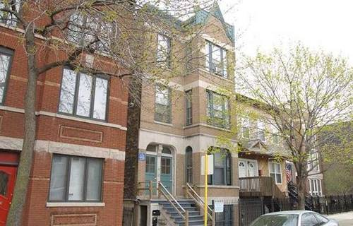 1825 N Bissell Unit 2, Chicago, IL 60614 West Lincoln Park