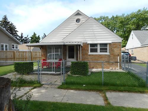 1224 N 36th, Melrose Park, IL 60160
