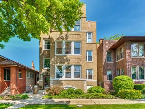 4821 N Washtenaw Unit 2, Chicago, IL 60625 Lincoln Square