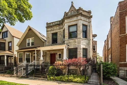 3225 W Dickens, Chicago, IL 60647 Logan Square