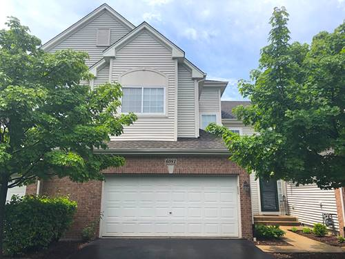6081 Canterbury, Hoffman Estates, IL 60192