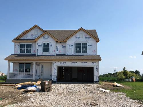 26533 W Old Stage  Lot#7, Channahon, IL 60410