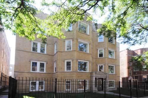 2043 W Arthur Unit 3, Chicago, IL 60645