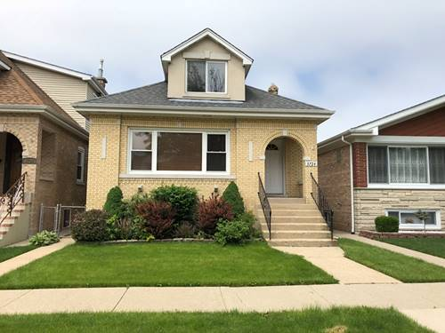 3724 N Oriole, Chicago, IL 60634