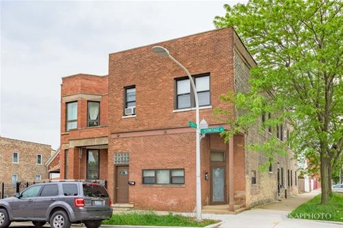 3700 S Hermitage, Chicago, IL 60609