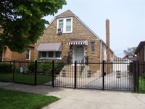 10509 S Parnell, Chicago, IL 60628