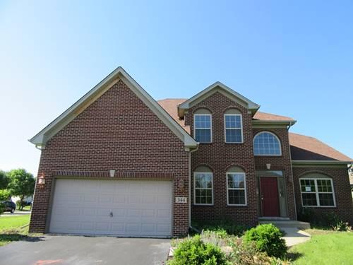 344 Kensington, Oswego, IL 60543