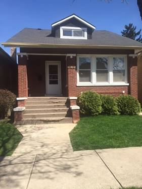 1638 E 85th, Chicago, IL 60617