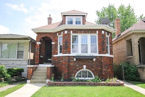 4959 W Winona, Chicago, IL 60630