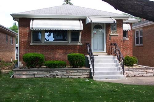 1825 N 24th, Melrose Park, IL 60160