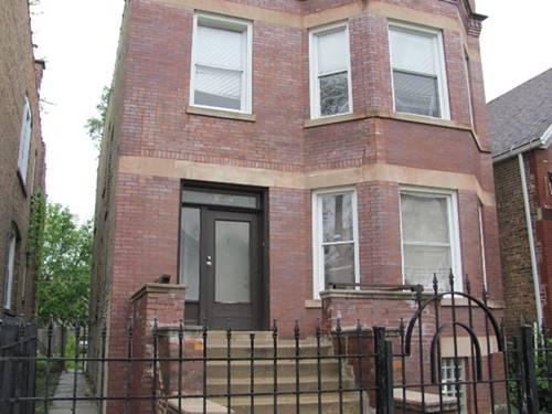 6525 S Hermitage Unit 2, Chicago, IL 60636