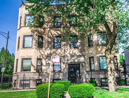 6103 S Greenwood Unit 2, Chicago, IL 60637