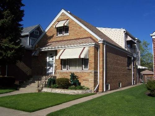 3905 N New England, Chicago, IL 60634 Dunning