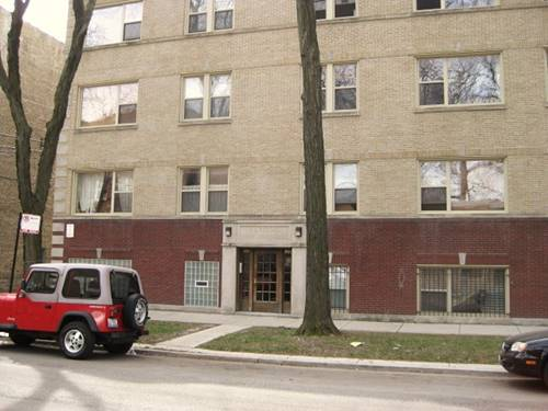 3915 W Ainslie Unit 3, Chicago, IL 60625