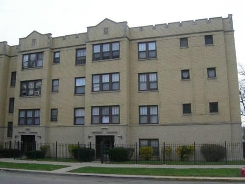 2954 W Belle Plaine Unit 2, Chicago, IL 60618